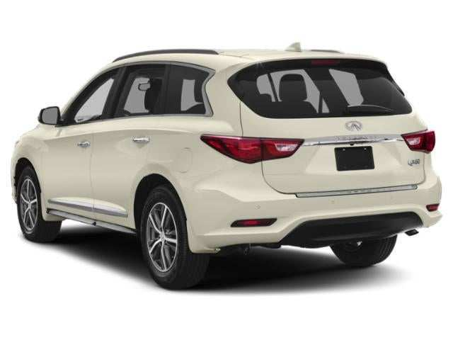82 All New 2019 Infiniti Qx60 Overview