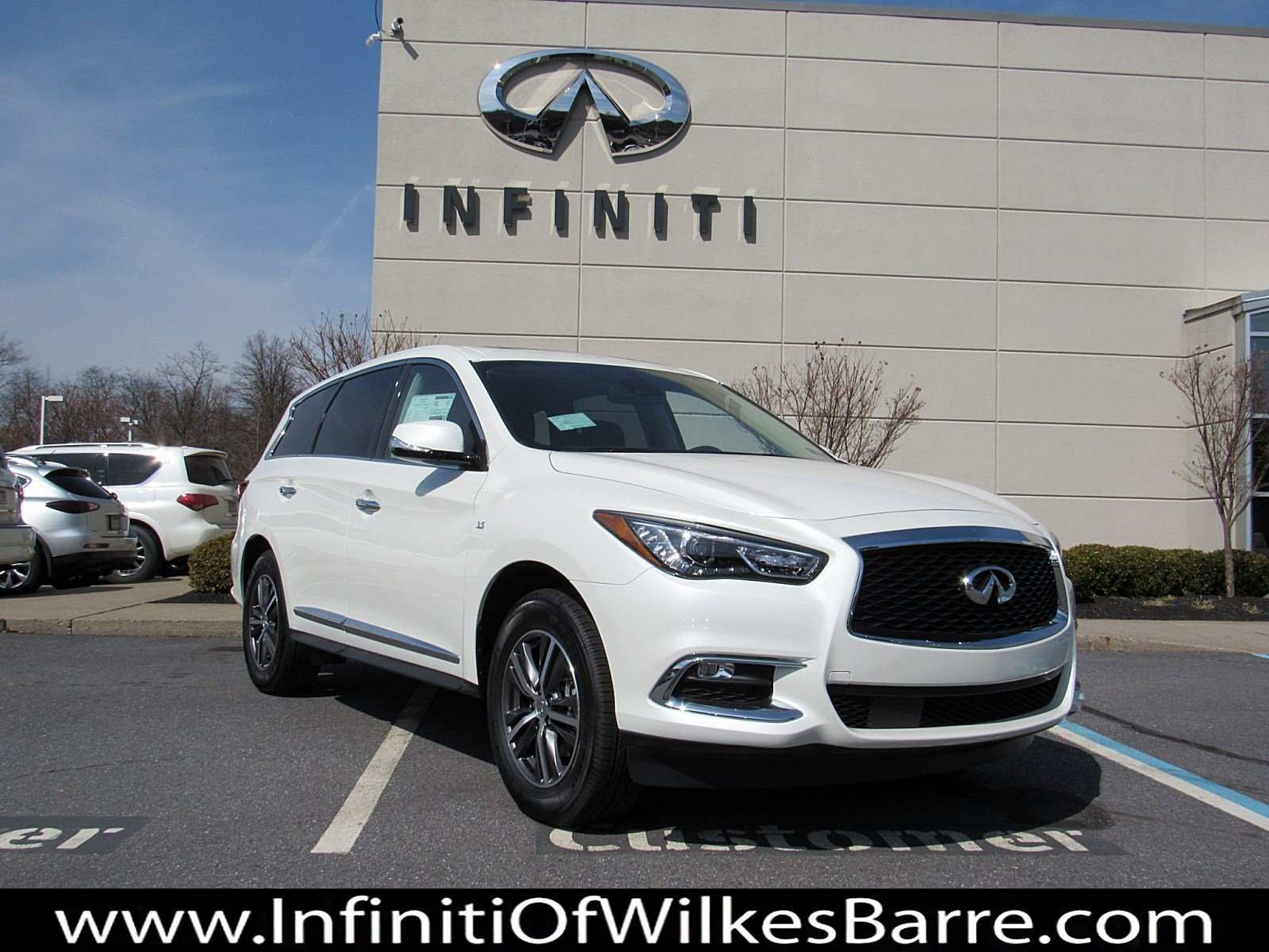 82 All New 2019 Infiniti Qx60 Specs