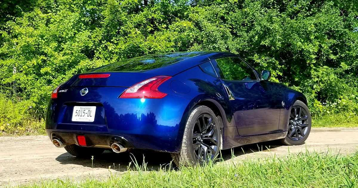 82 All New 2019 Nissan Z Car Images
