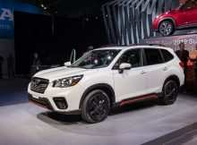 82 All New 2019 Subaru Viziv Pickup Spesification