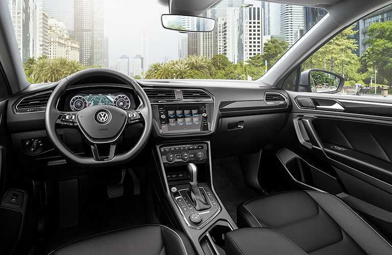 82 All New 2019 VW Tiguan Concept And Review