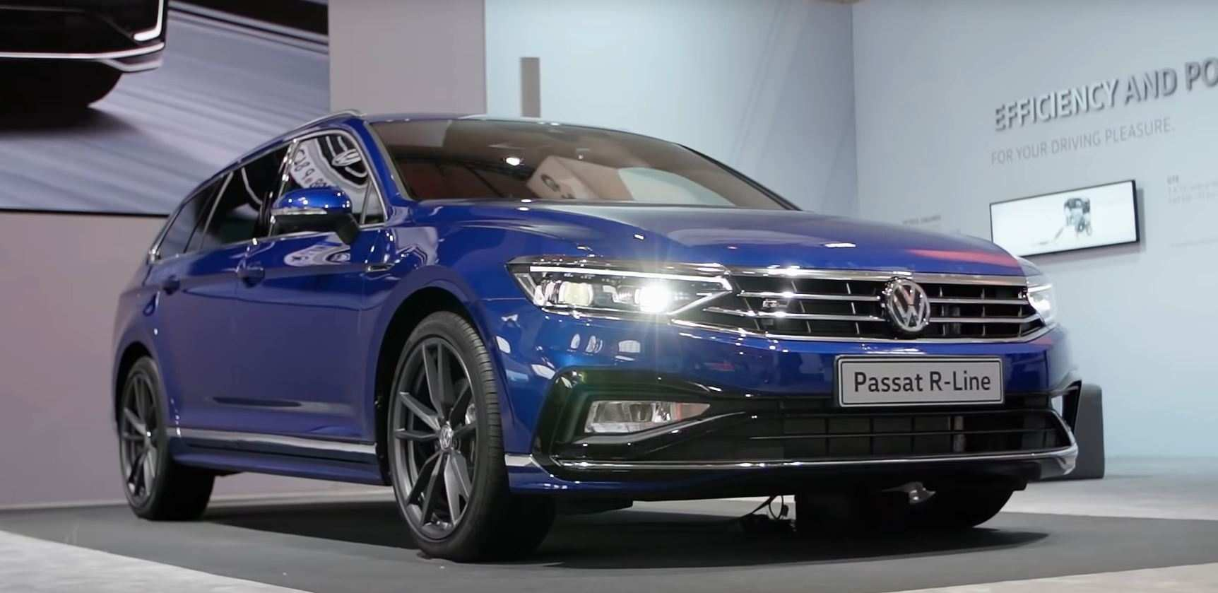 82 All New 2019 Volkswagen CC Concept And Review