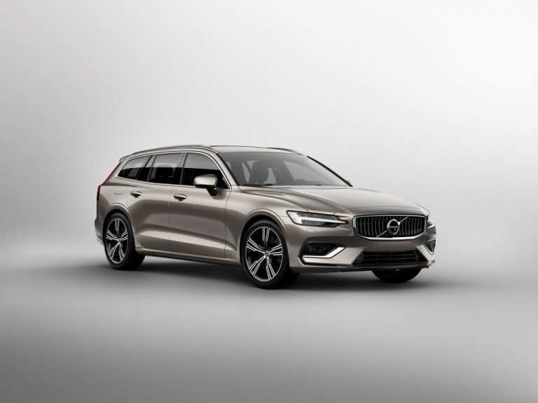 82 All New 2019 Volvo Xc70 Concept