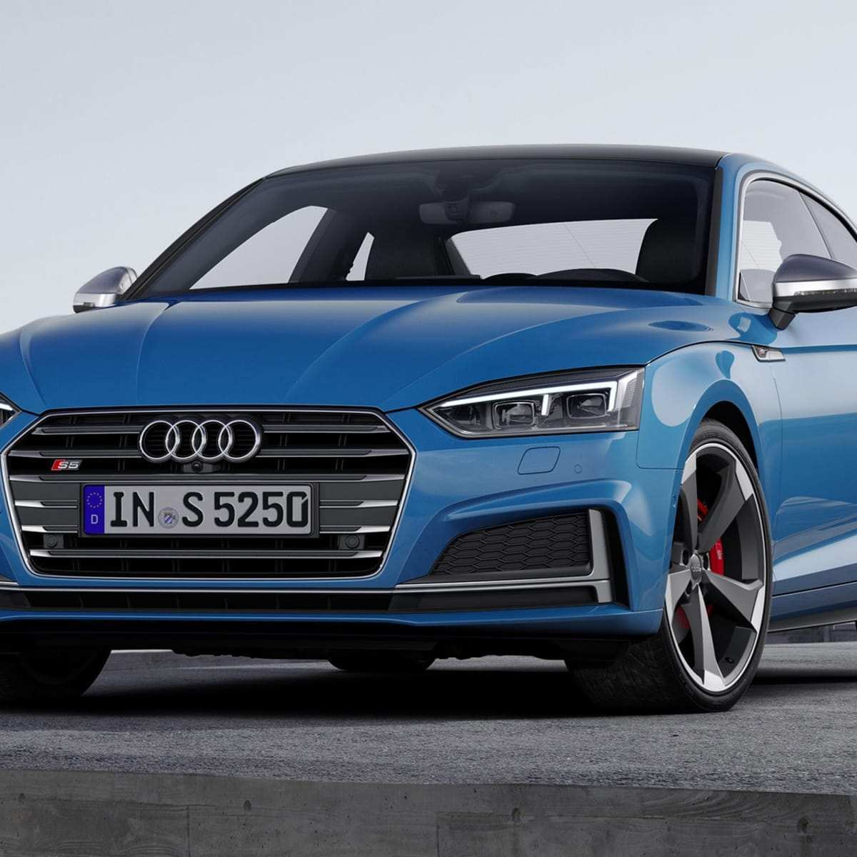 82 All New 2020 Audi Rs5 Tdi Photos