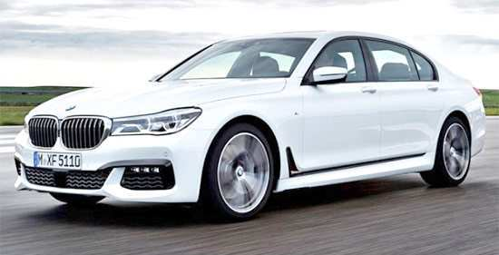 82 All New 2020 BMW 5 Series Ratings