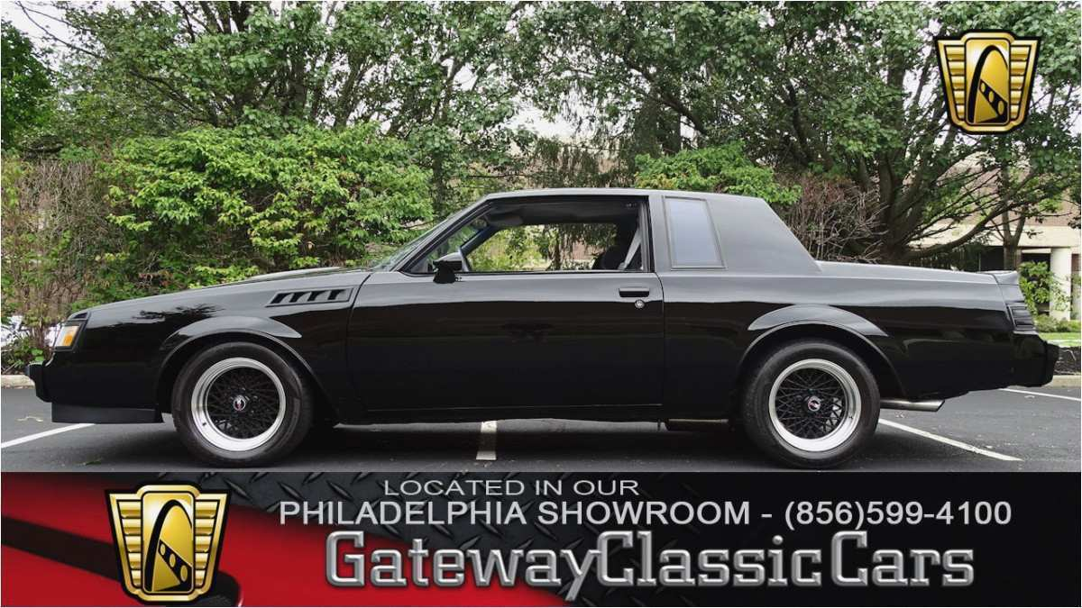 82 All New 2020 Buick Gnx Research New