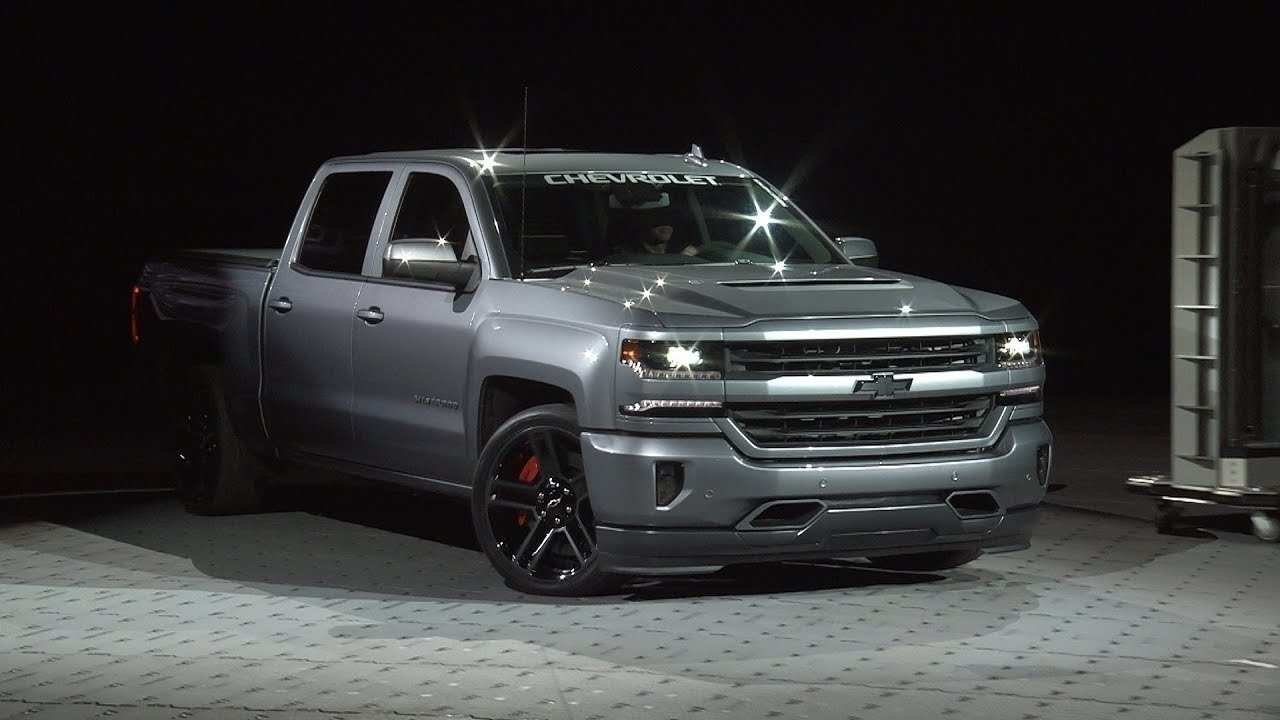 82 All New 2020 Chevy Cheyenne Ss Redesign And Review