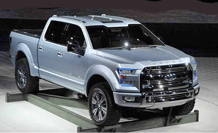 82 All New 2020 Ford Lobo Price Design And Review