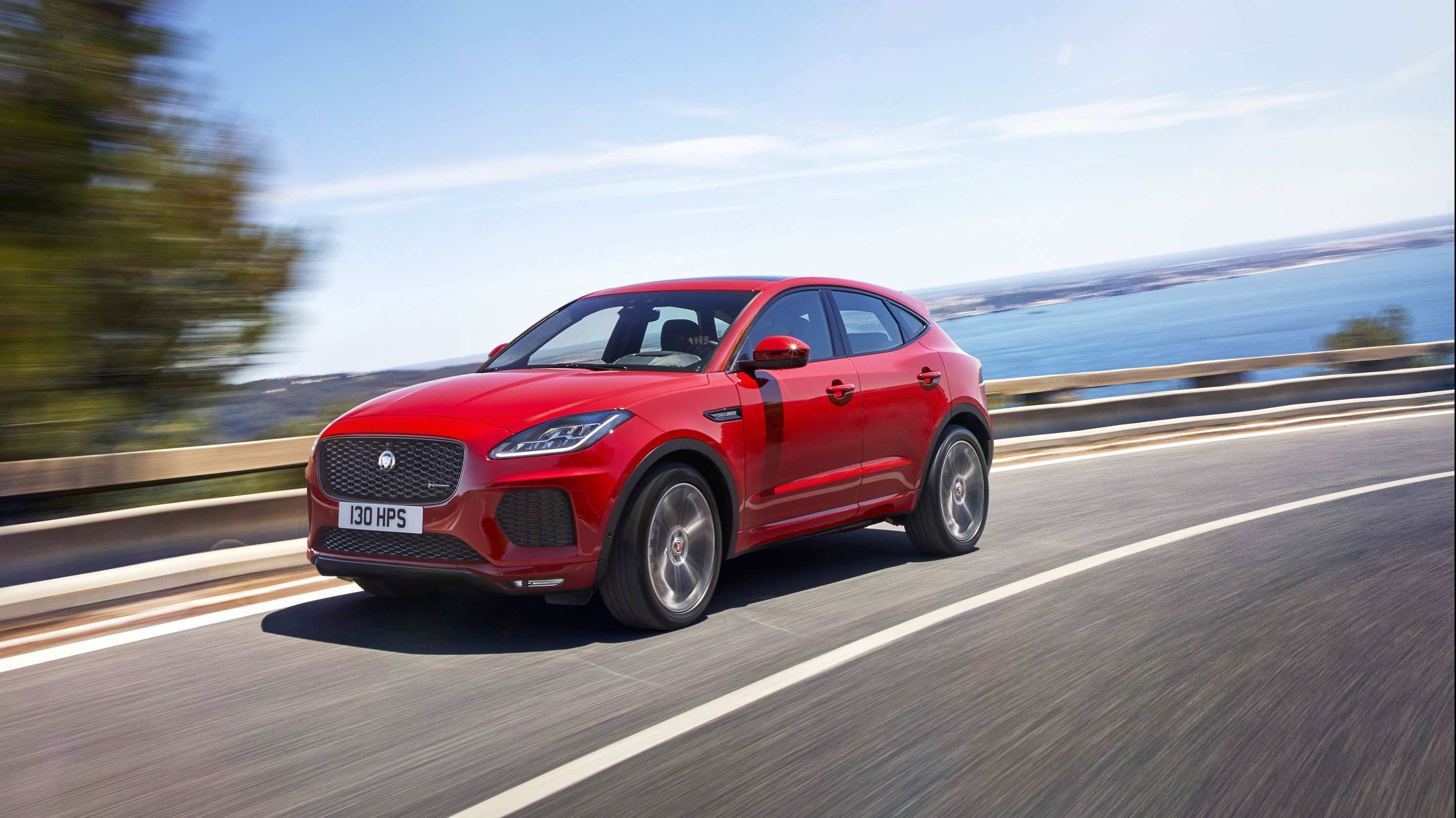 82 All New 2020 Jaguar Xq Crossover Prices