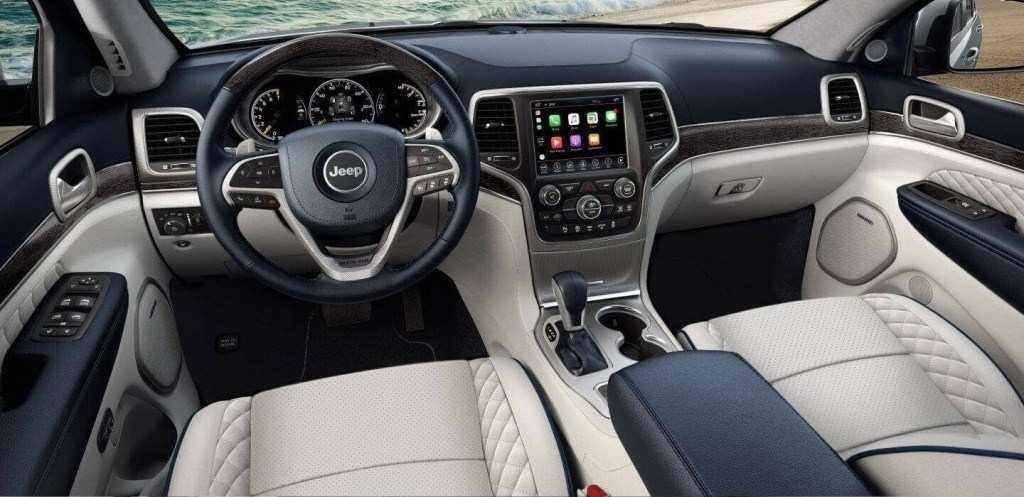 82 All New 2020 Jeep Compass Reviews