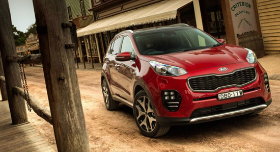 82 All New 2020 Kia Sportage Review Images