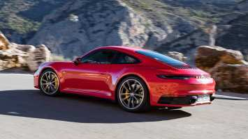 82 All New 2020 Porsche 911 Redesign And Review