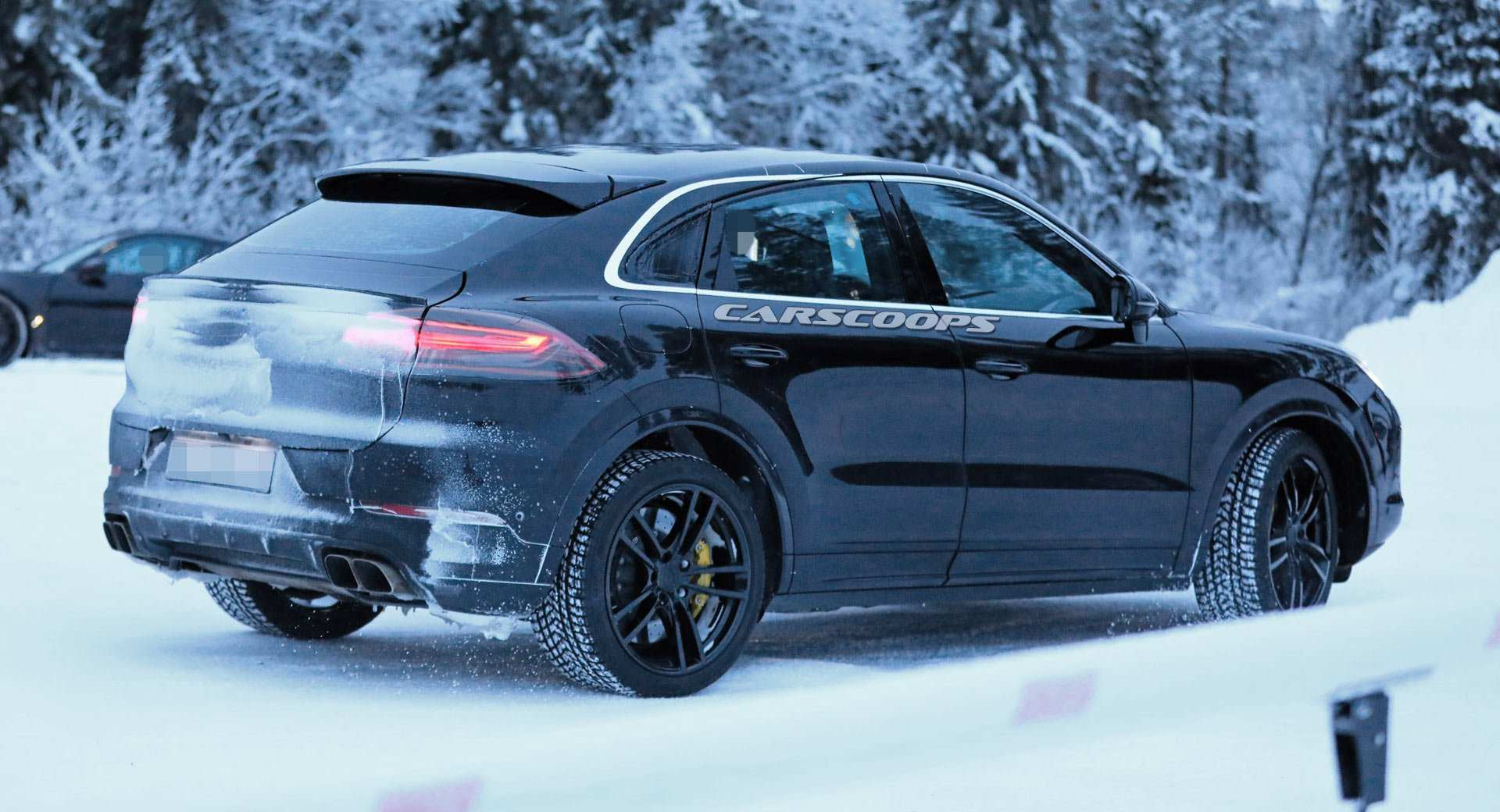 82 All New 2020 Porsche Cayenne Model Review