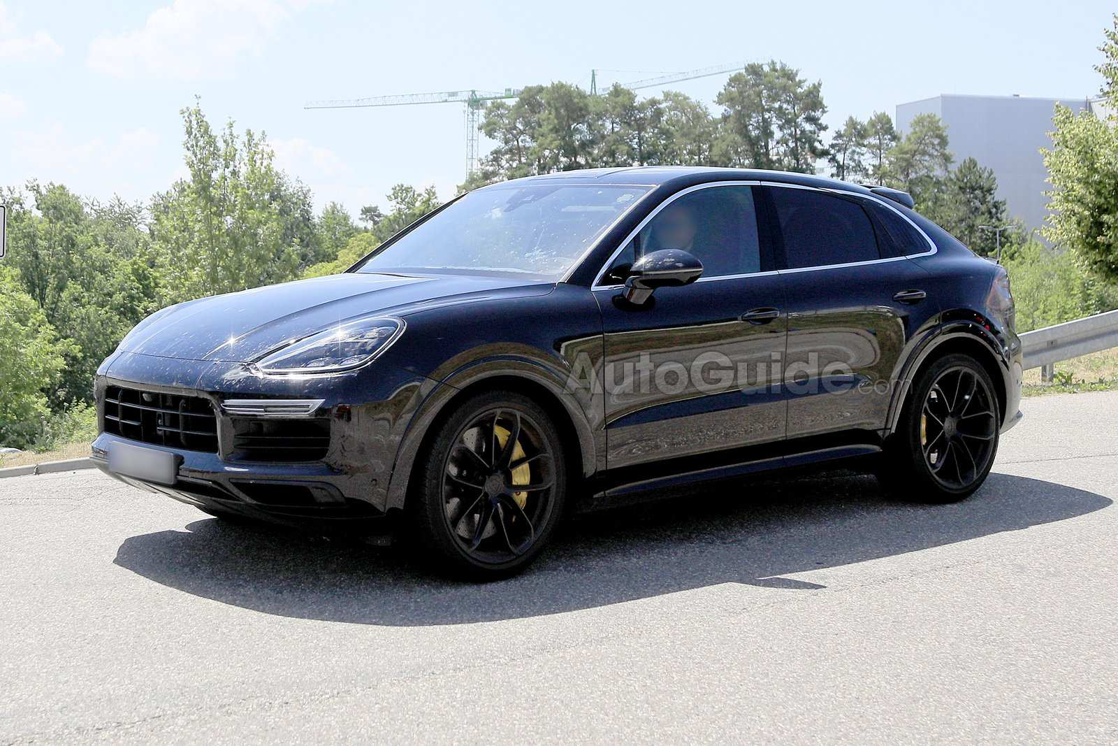 82 All New 2020 Porsche Macan Turbo Price Design And Review