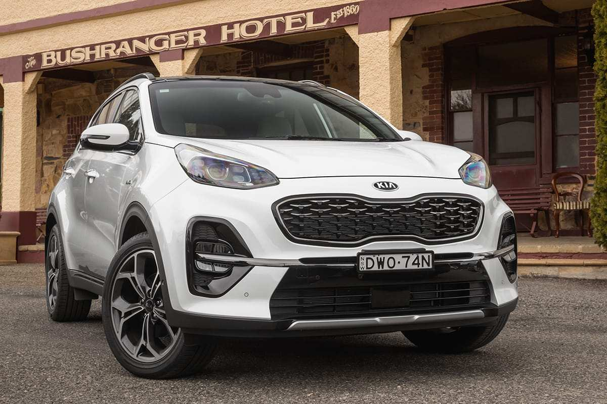 82 All New Kia Sportage Gt Line 2019 Ratings