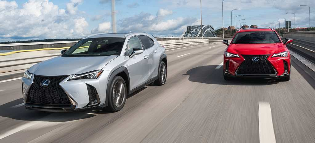 82 All New Lexus Ux 2019 Price 2 Specs