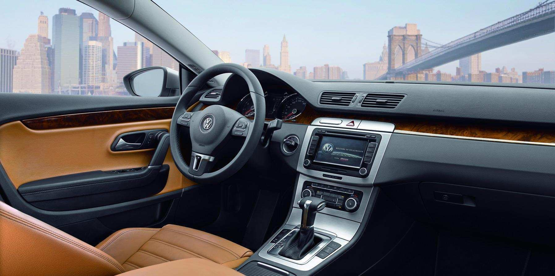 82 All New Next Generation Vw Cc Pictures