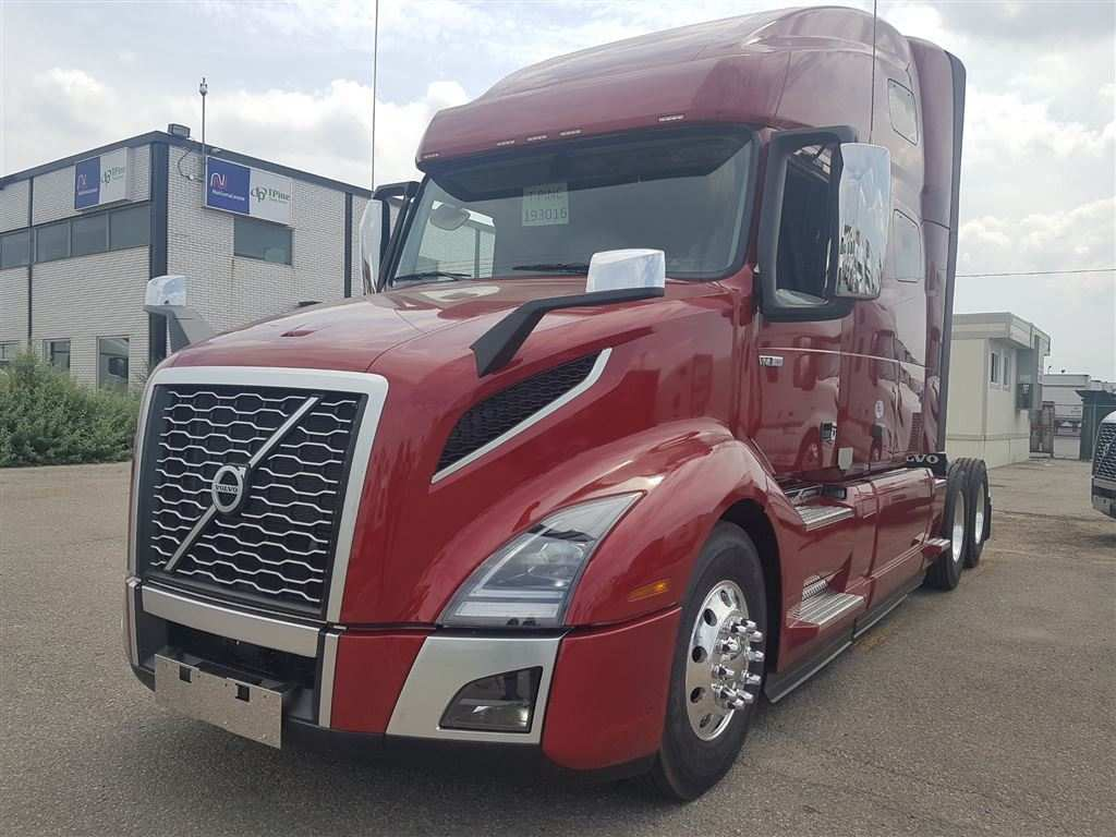 82 All New Vnl Volvo 2019 Picture