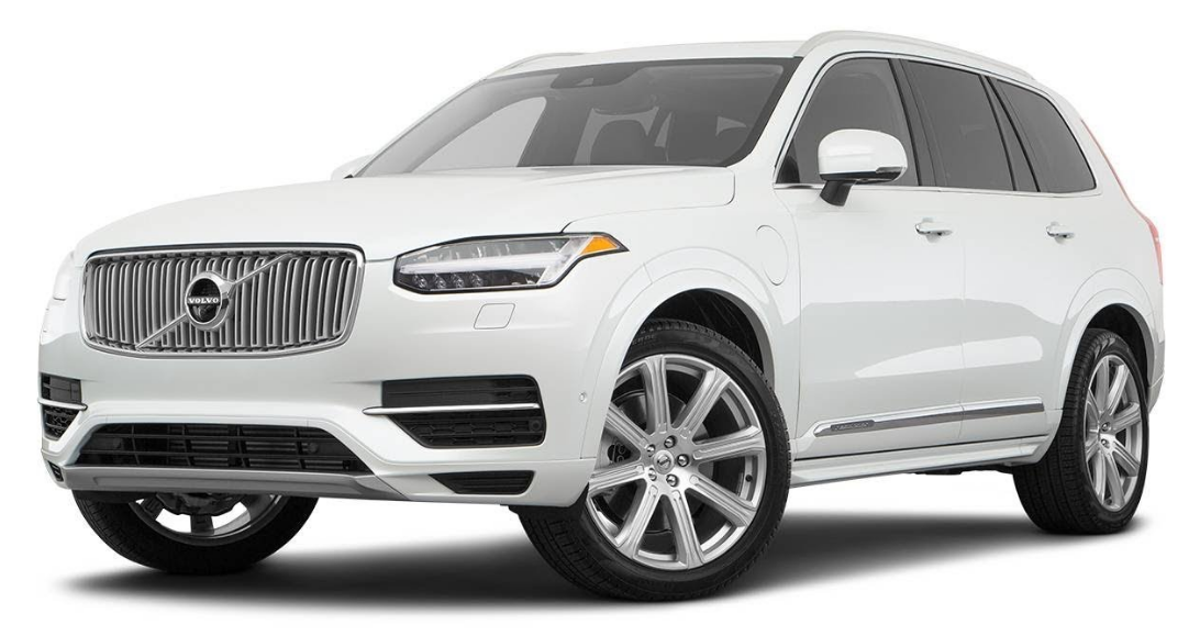 82 All New Volvo Phev 2019 Exterior And Interior