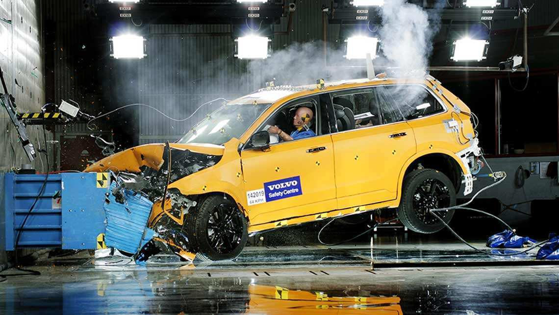 82 All New Volvo S Safety Goal No Deaths By 2020 Release Date