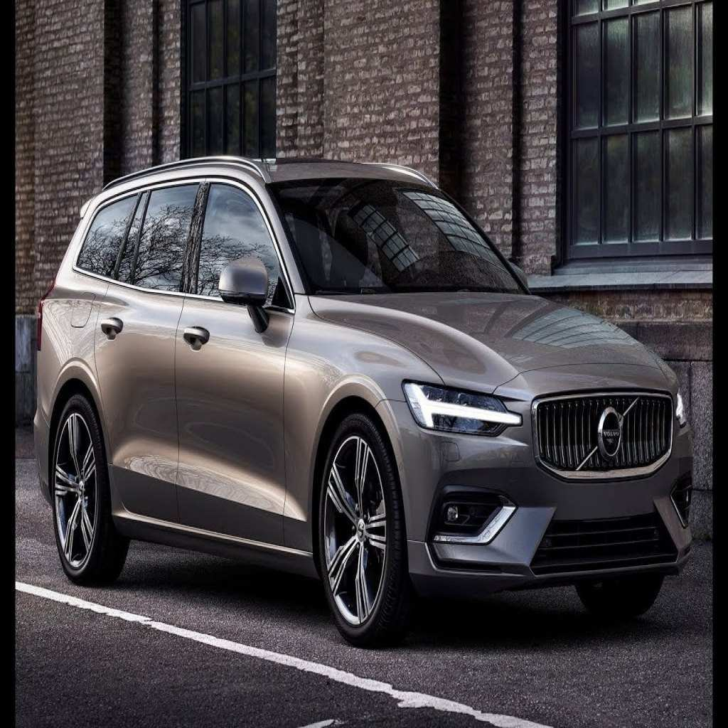 82 Best 2019 All Volvo Xc70 Concept And Review