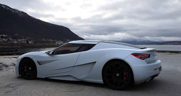 82 Best 2019 BMW M9 Overview
