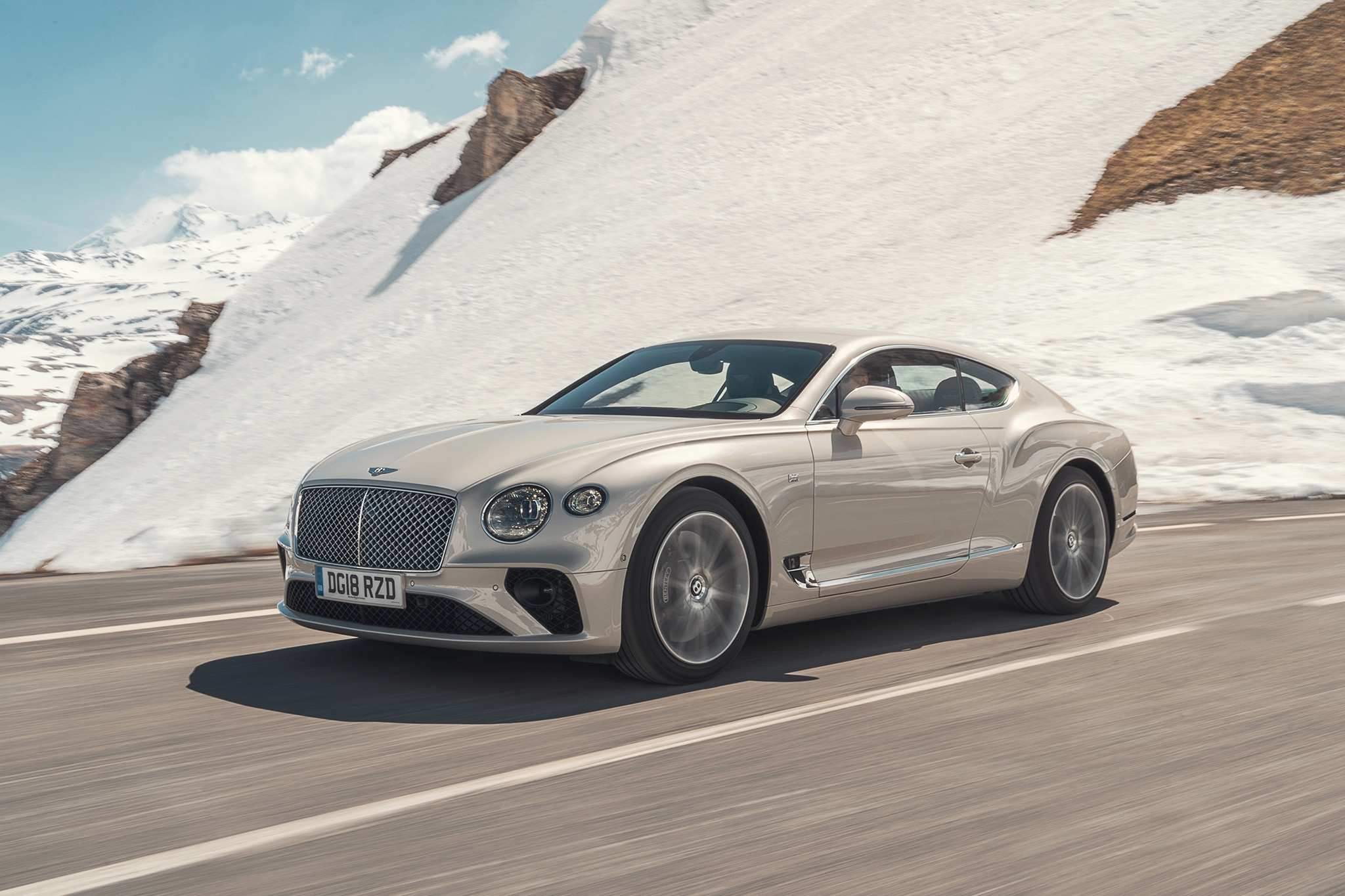 82 Best 2019 Bentley Continental GT Price And Release Date