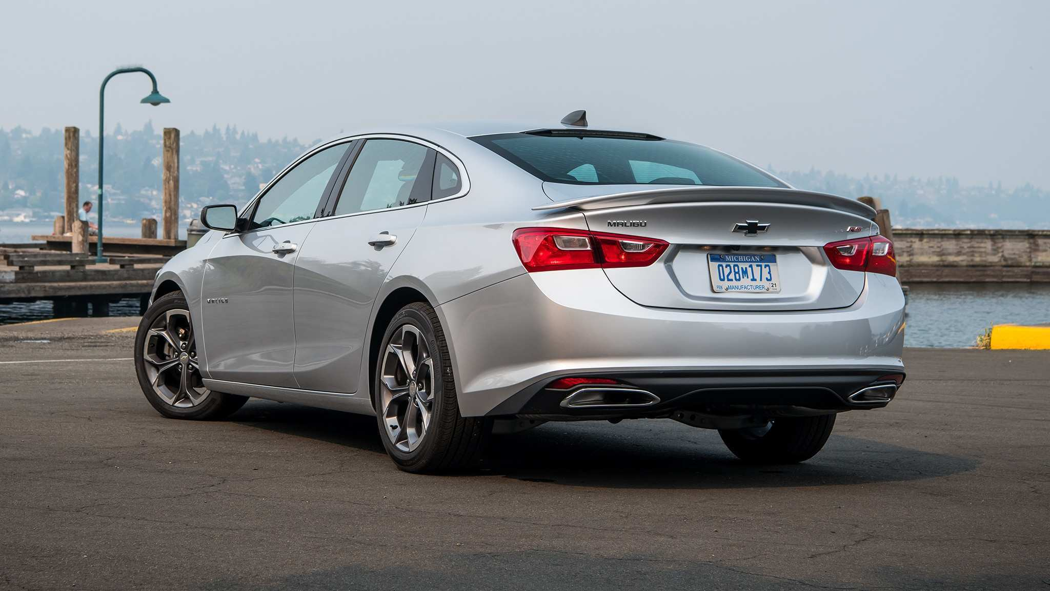 82 Best 2019 Chevrolet Malibu Redesign And Concept