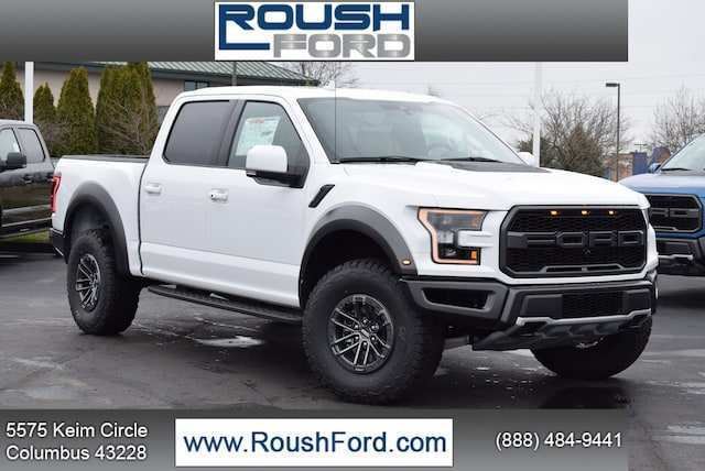 82 Best 2019 Ford F150 Raptor Mpg Release Date And Concept