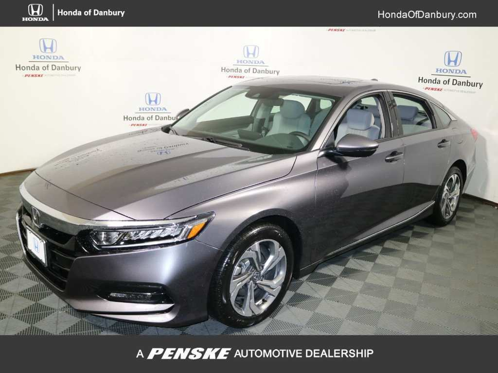 82 Best 2019 Honda Accord Coupe Sedan Release