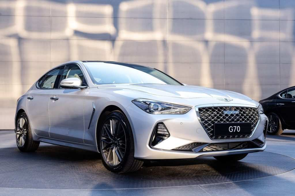 82 Best 2019 Kia Gt Coupe Redesign And Concept