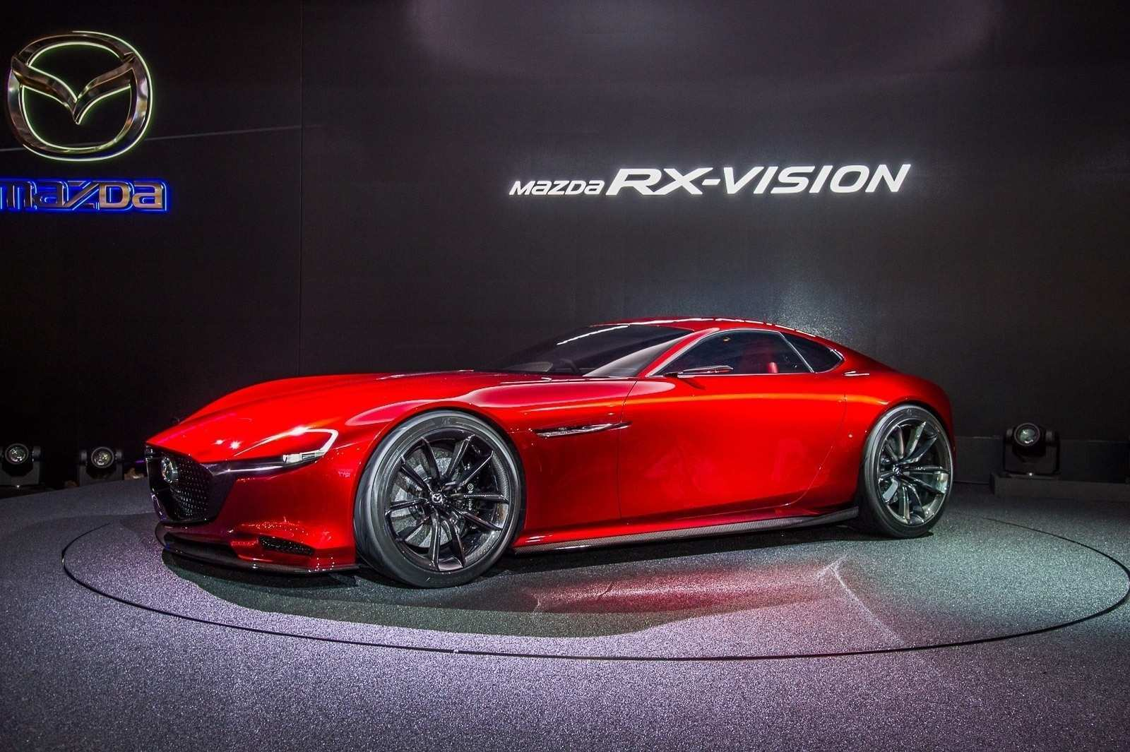 82 Best 2019 Mazda RX7 New Review