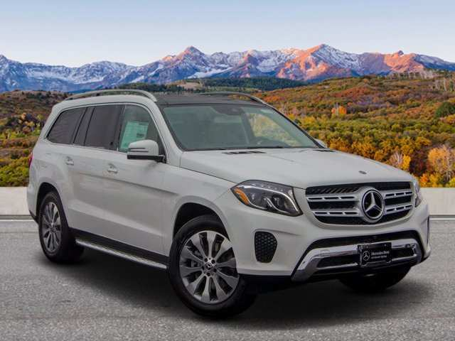 82 Best 2019 Mercedes Gl Class Redesign And Concept