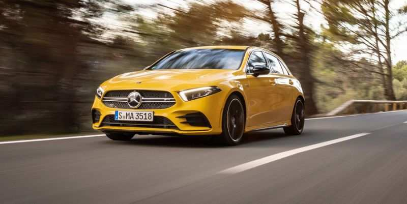 82 Best 2019 Mercedes Hatchback Pricing