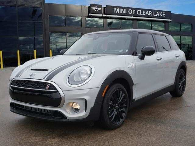 82 Best 2019 Mini Cooper Clubman Redesign And Review
