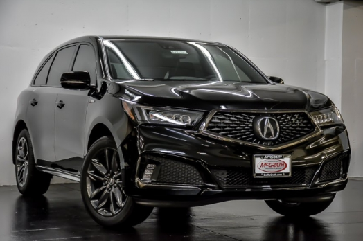 82 Best 2020 Acura MDX Hybrid Redesign And Concept
