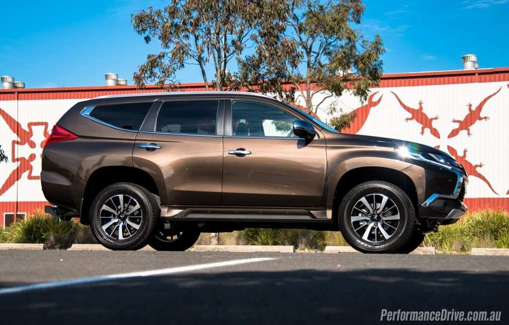 82 Best 2020 All Mitsubishi Pajero Review