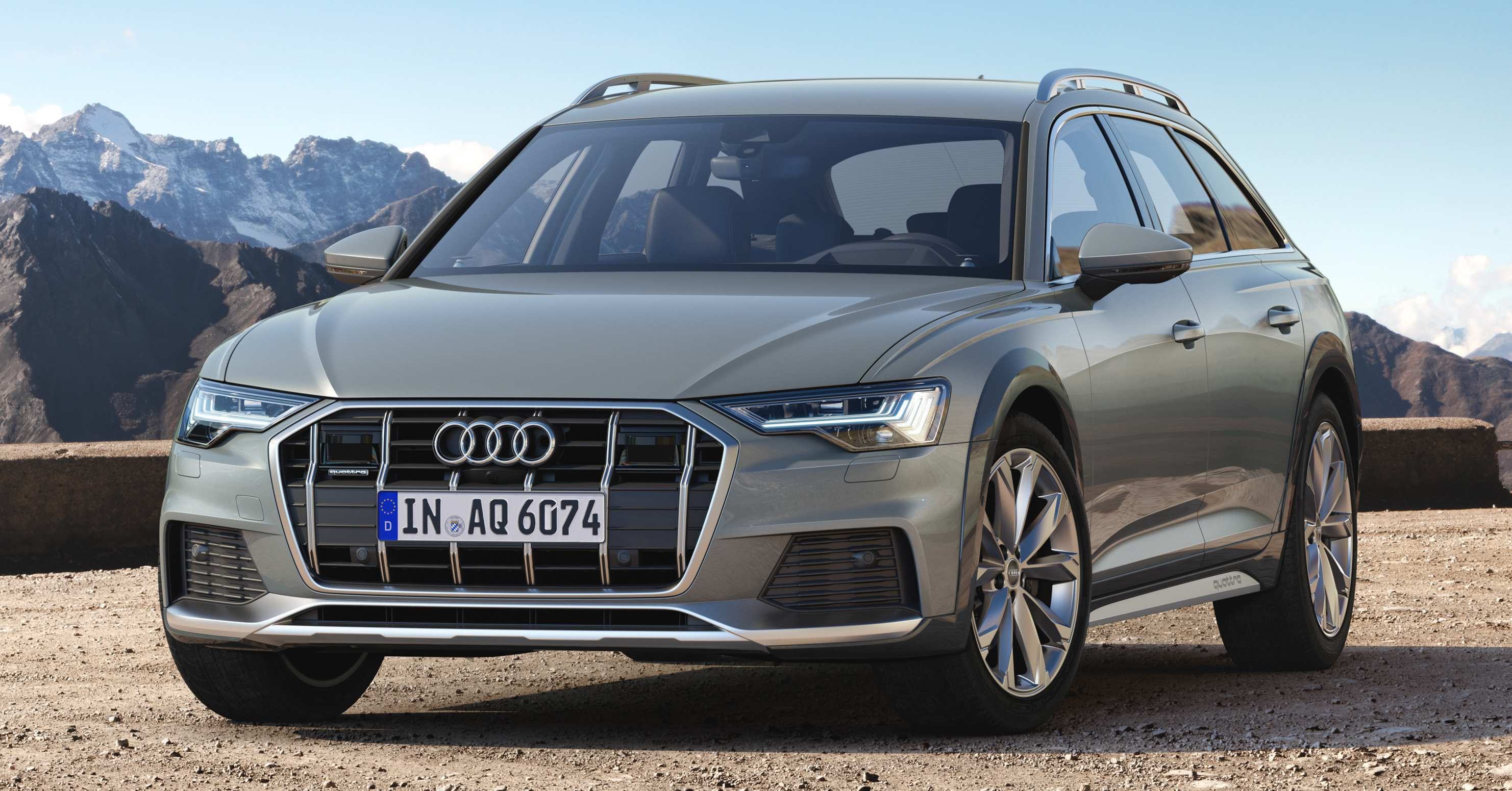 82 Best 2020 Audi A6 Price And Review