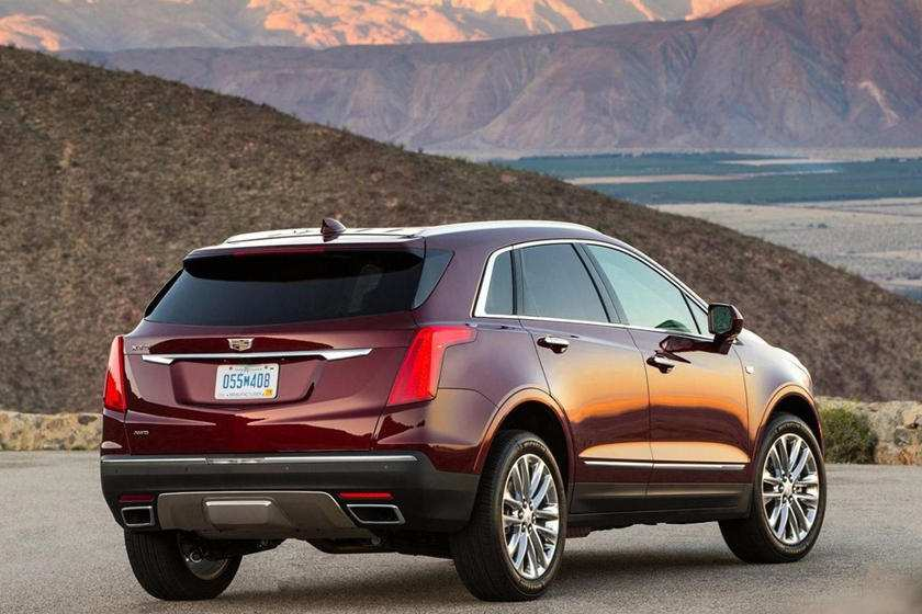 82 Best 2020 Cadillac XT5 Redesign And Review