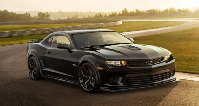82 Best 2020 Camaro Z28 Horsepower Picture