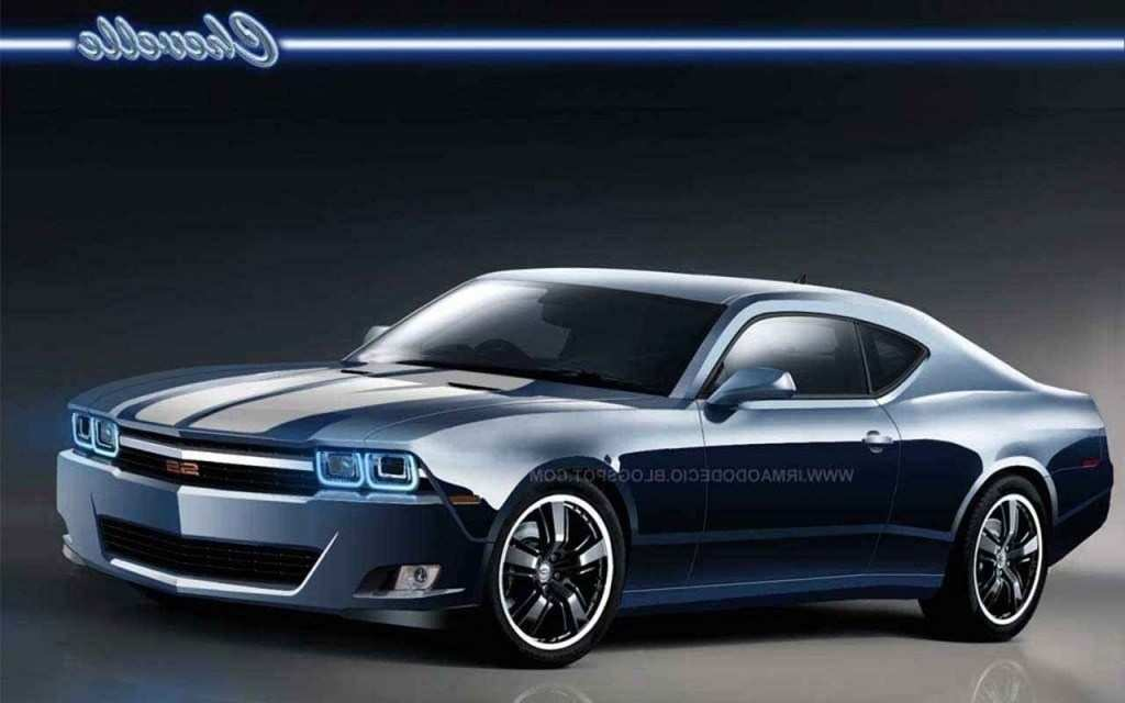 82 Best 2020 Chevrolet Chevelle Ss Exterior And Interior