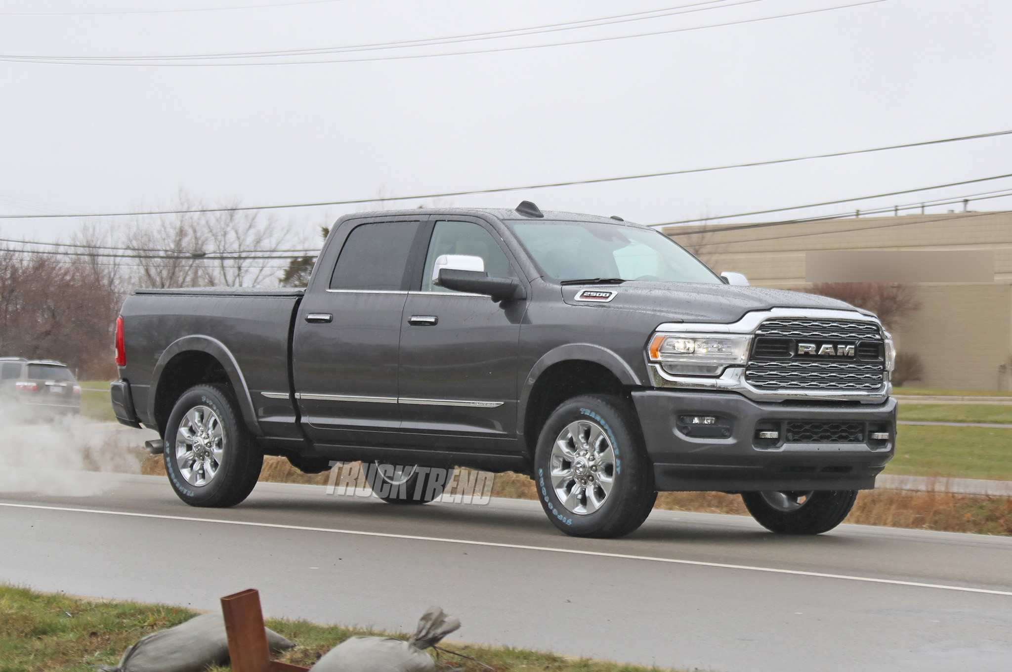 82 Best 2020 Dodge Ram 2500 Limited New Review