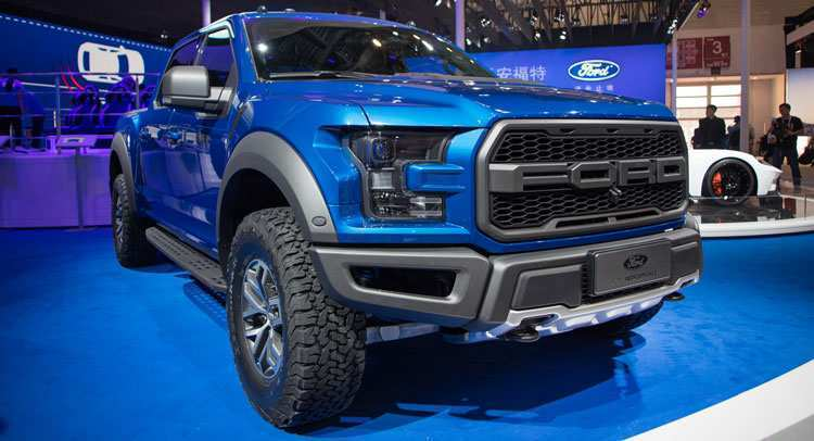 82 Best 2020 Ford Svt Bronco Raptor Images