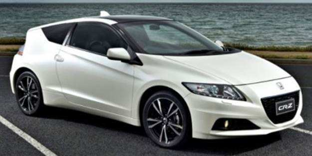 82 Best 2020 Honda Crz Price And Release Date
