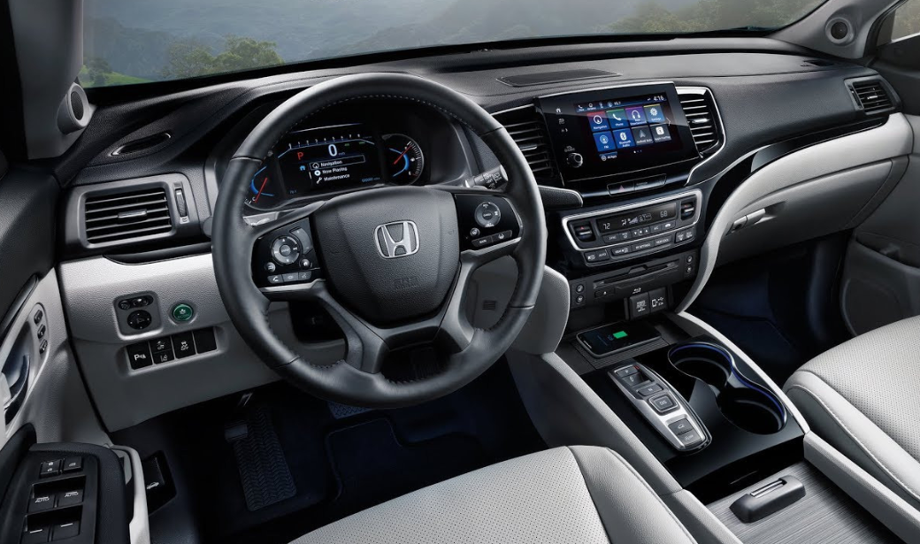 82 Best 2020 Honda Pilot New Review