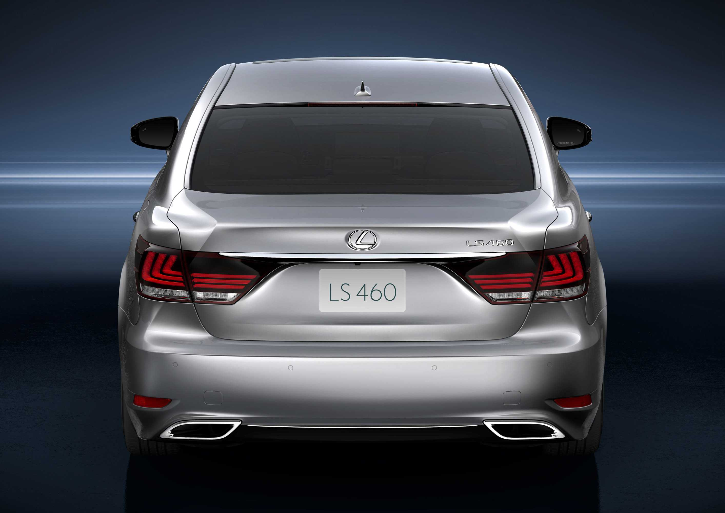 82 Best 2020 Lexus Ls 460 Redesign