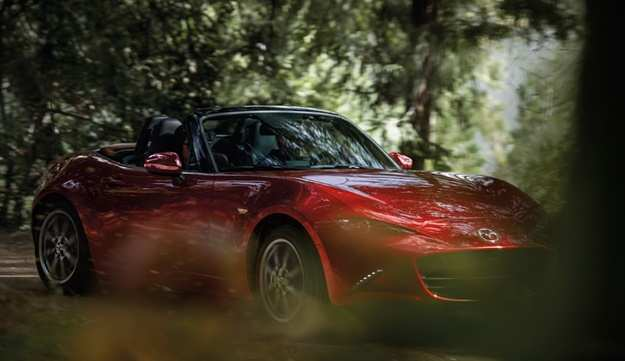 82 Best 2020 Mazda MX 5 Ratings
