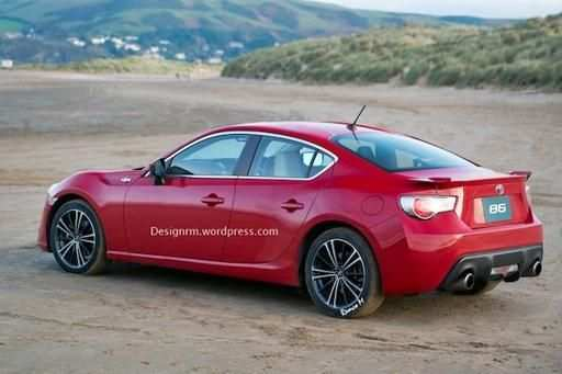 82 Best 2020 Scion FR S Sedan Release