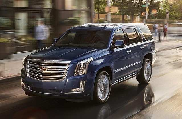 82 Best Cadillac Redesign 2020 Concept And Review
