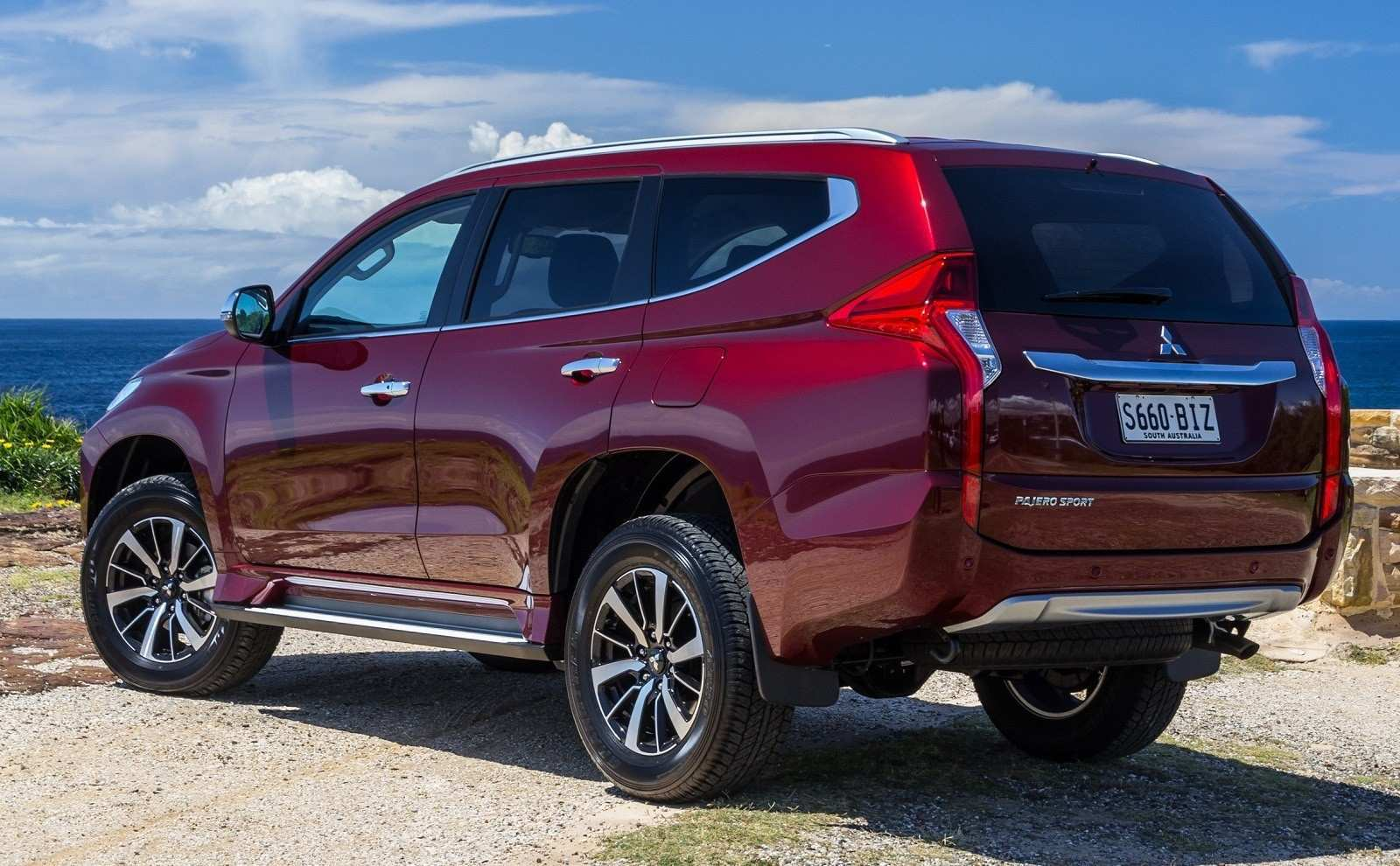 82 Best Mitsubishi Nativa 2020 Concept And Review
